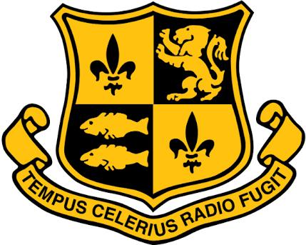 Tempus Celerius Radio Fugit :